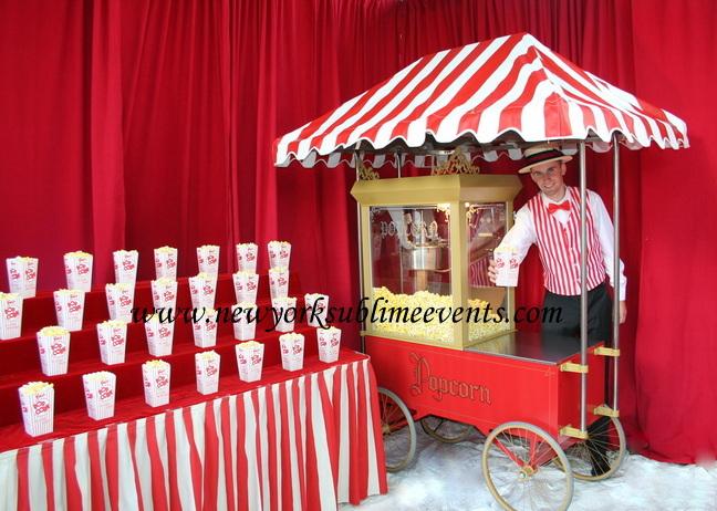 Ice Cream Sundae Bar Rental Ny New York Long Island