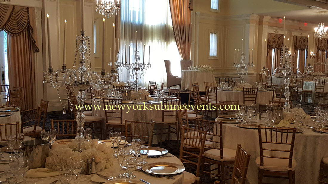 candelabras rental centerpieces rental wedding centerpieces party rh newyorksublimeevents com decoration rentals for weddings