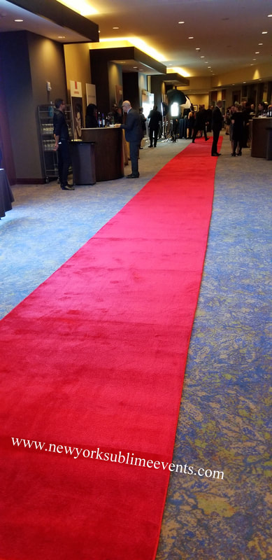 Red Carpet Rental Stanchions Ropes Step And Repeat