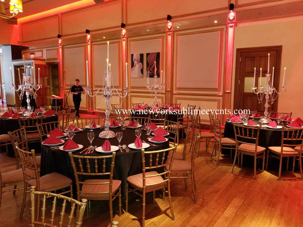 Candelabras Rental Centerpieces Rental Wedding
